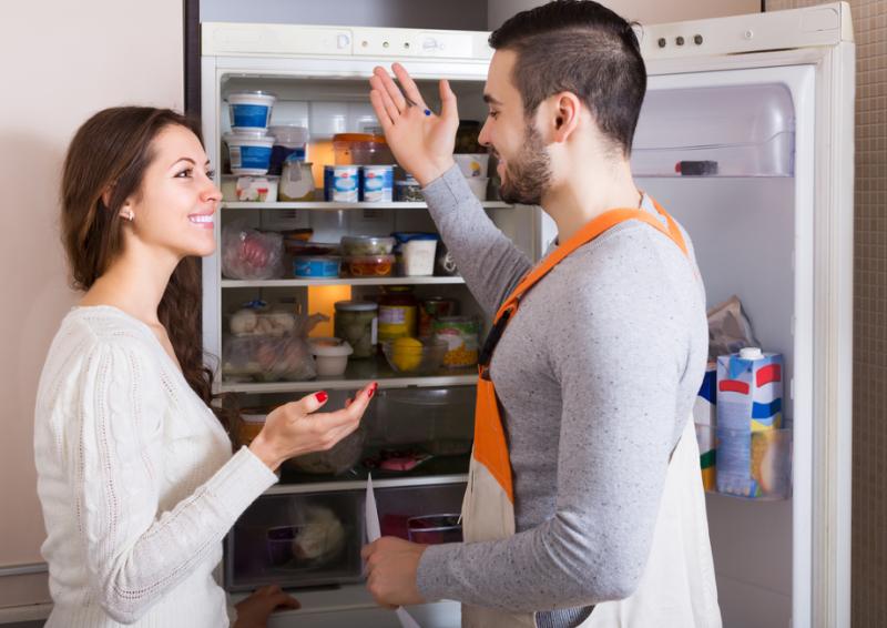 Refrigerator Repair Technician Jobs