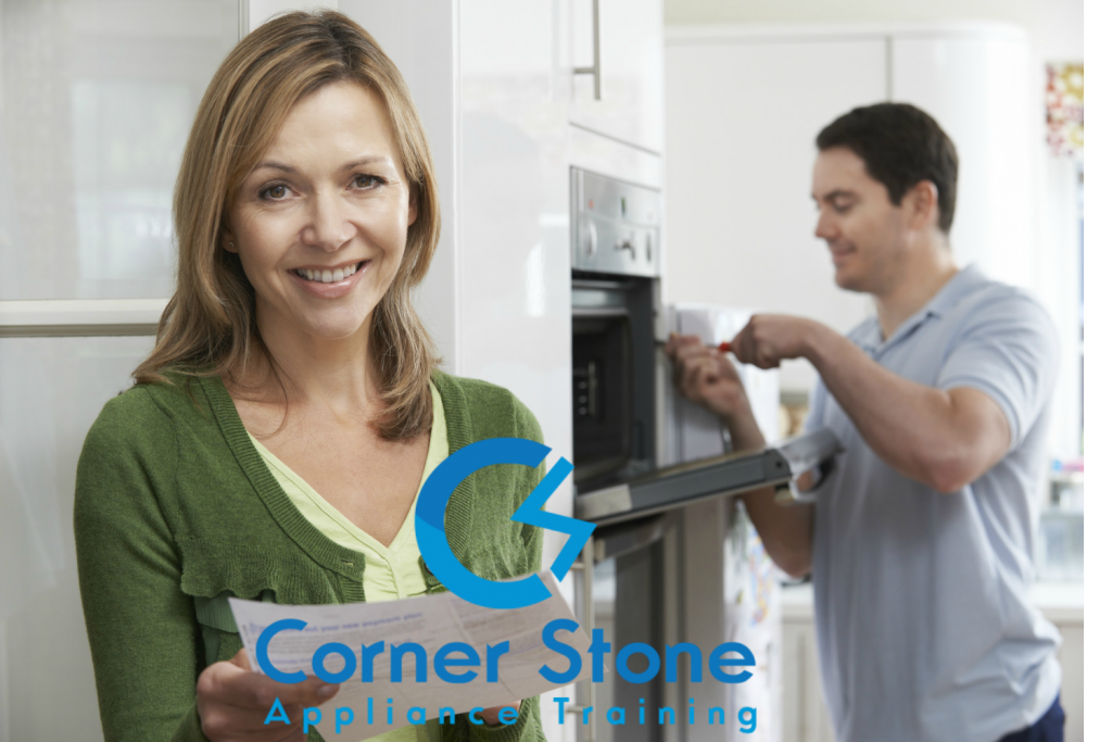 Online Appliance Training Courses
