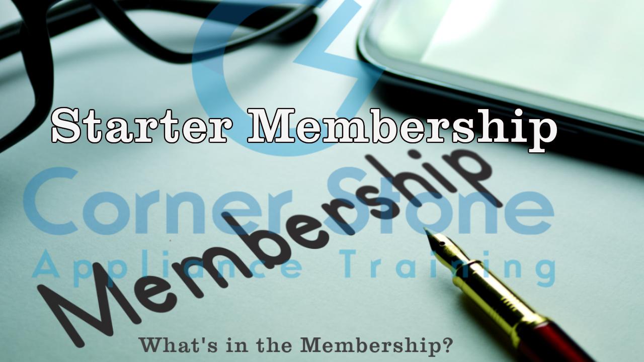 Starter Membership Plus