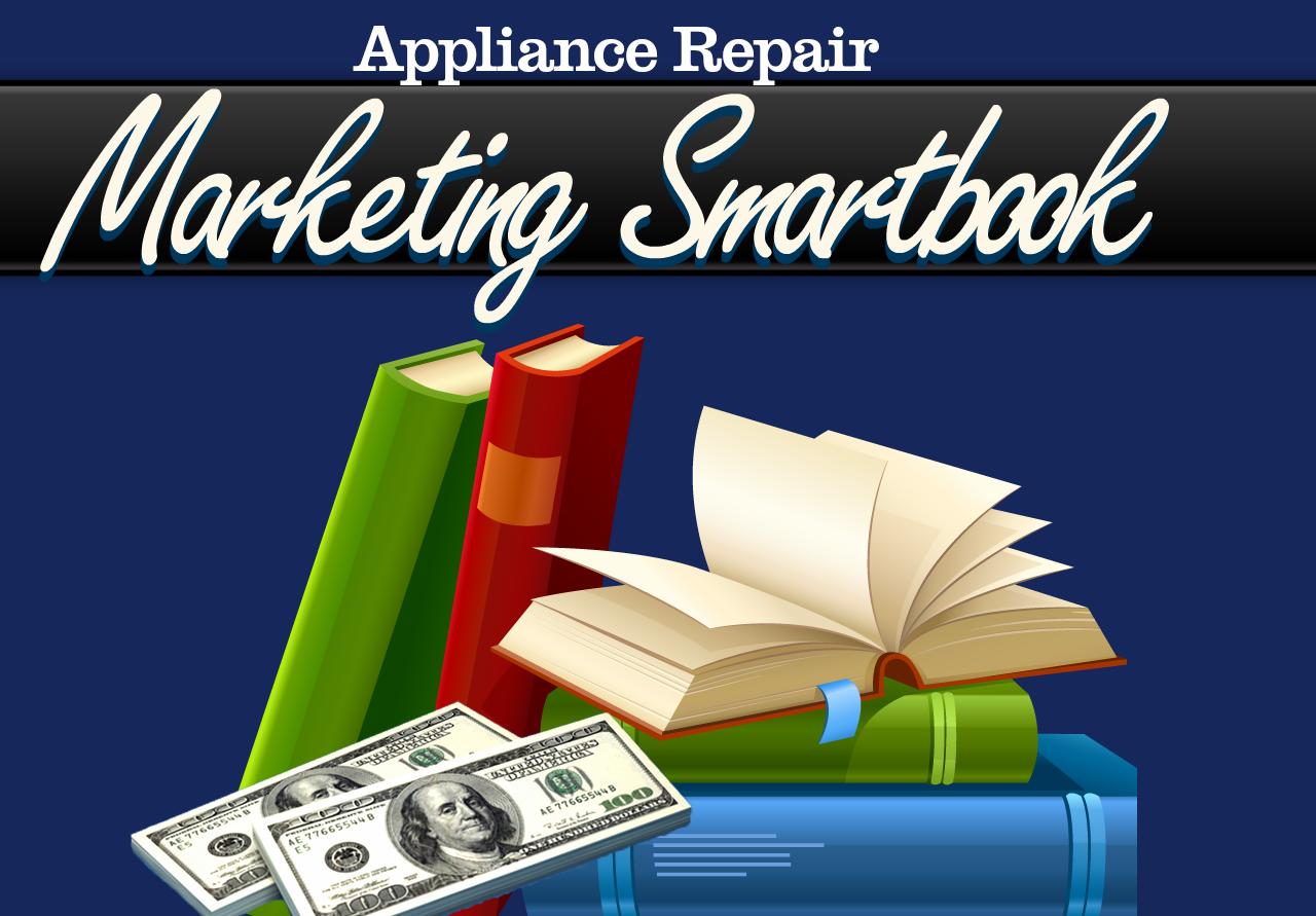Appliance Repair Marketing Free Ebook