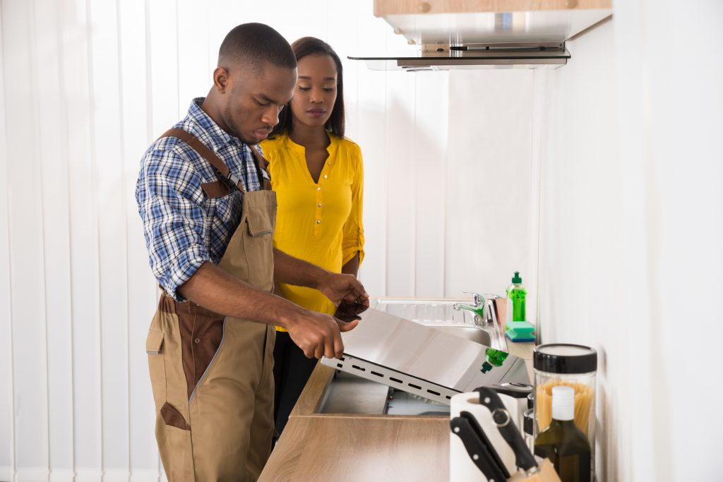 Appliance Repair School Online Training