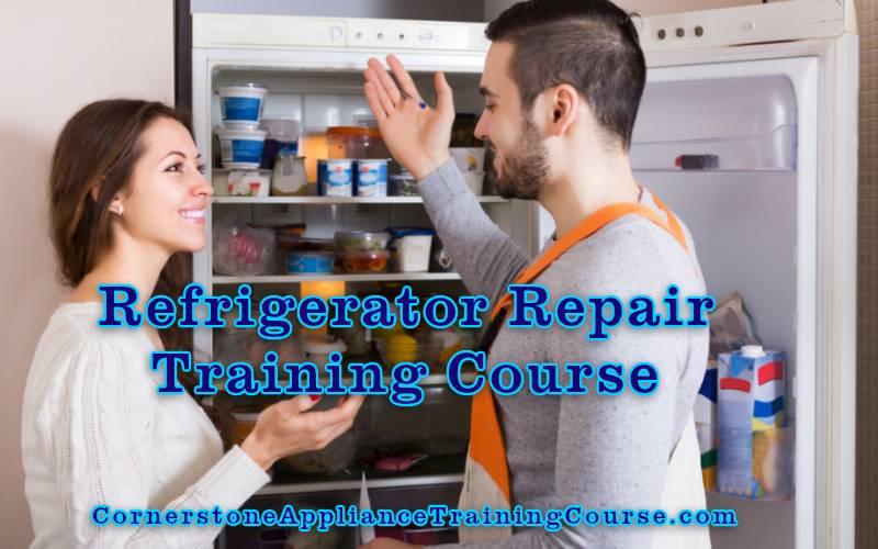Refrigerator Training Course