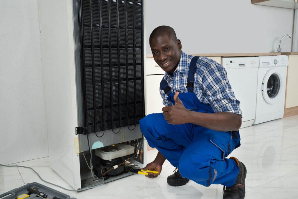 Refrigerator Repair Training Courses