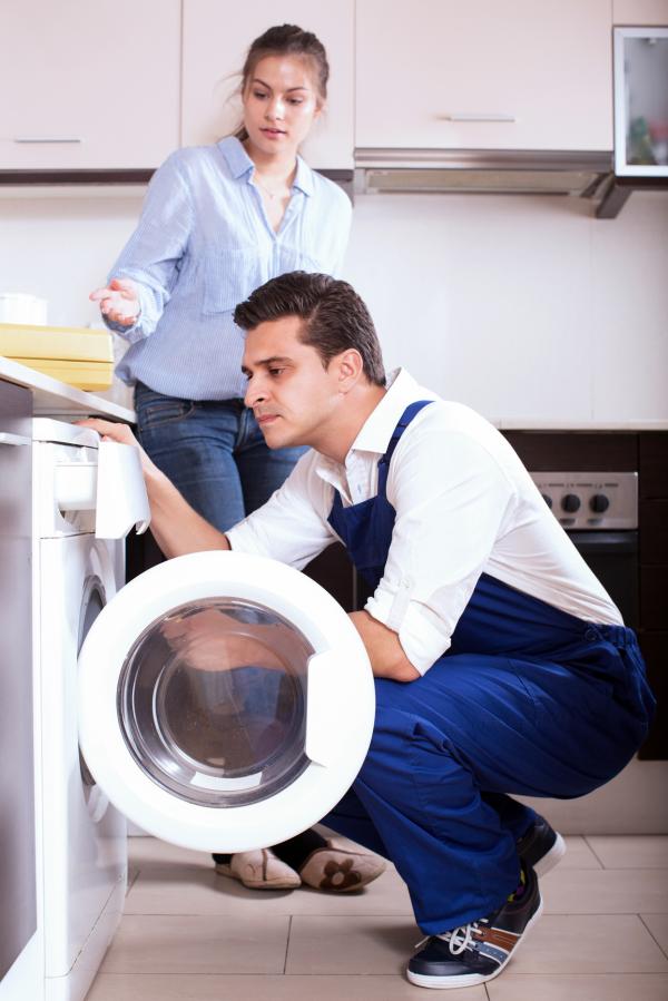 Appliance Repair Course