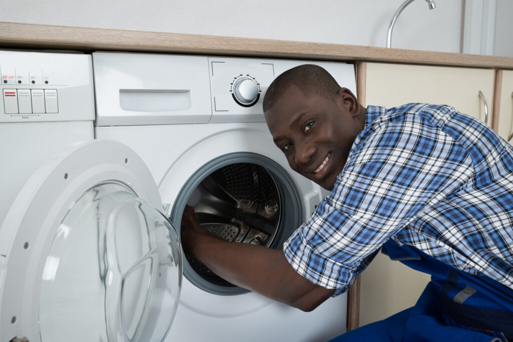 Washer Dryer Training Course Schools